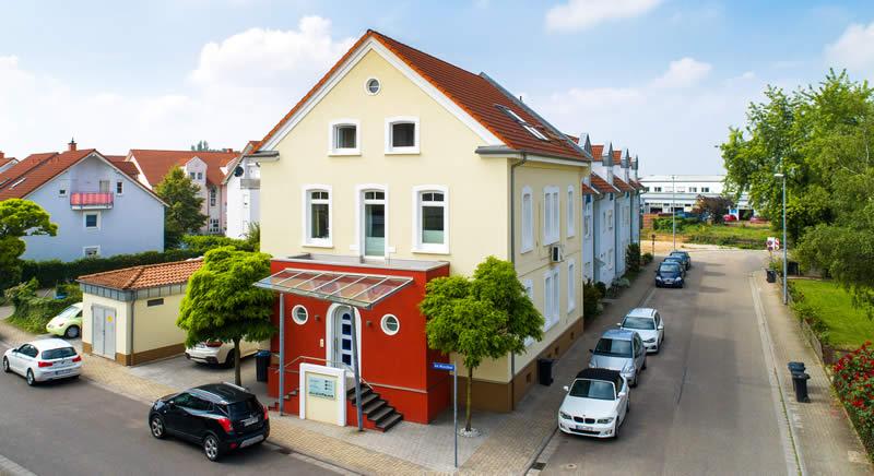 Zentrale Schifferstadt
